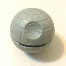 STAR WARS - KFC - Death Star & Tie Fighters -  1997 Sealed Promotional Toy Rare!