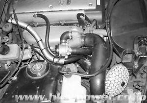 HKS RS JZX100 1JZ-GTE