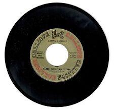 Adrian Kimberly Phil Everly 1961 Calliope 45rpm Pomp & Circumstance b/w Black Mt