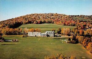 Vt Mountain Top Inn Chittenden Vermont Cottages Frank L Forward