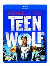 Teen Wolf Blu-ray 1985 DVD Region 2