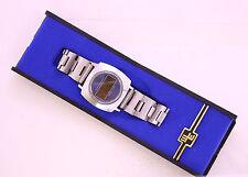 Unique 1980's Vintage USSR Soviet LCD quartz wristwatch Elektronika 5 Lithium