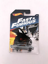 Hot Wheels Fast And Furious 8 Collection Car 3/8 '70 Plymouth road runner NEW!!!