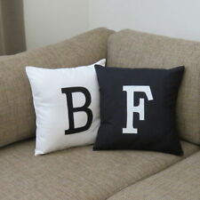Modern 100% Cotton Decorative Cushion Covers
