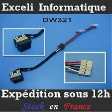 Port dc power jack Dell Inspiron 15 3521 compatible laptop dc jack socket