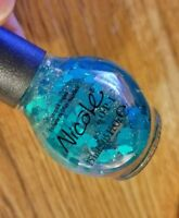 NEW! Nicole By OPI nail polish lacquer HONEY-DEW YOU LOVE ME?