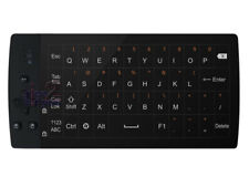 Measy TP801 Wireless Touchpad Mouse 2.4GHz USB Keyboard Smooth Fast Operation