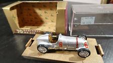 g Brumm R70 1:43 Mercedes W125 HP 646 1937