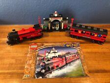 Lego - Harry Potter - Hogwarts Express - 4708 - 100% Complete - Instructions