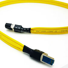 Wireworld Chroma Cat8 CAT 8 Ethernet - 2.0m