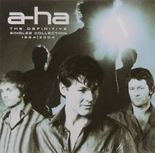 A-Ha / The Definitive Singles Collection (Best of / Greatest Hits) *NEW* CD
