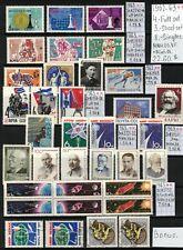 Soviet stamps compilation 1962-63 Mint/MNH OG IR020015