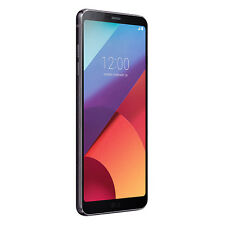 Black LG G6 H871 4GB+32GB (AT&T Unlocked) IPS LCD Smartphone - From AU