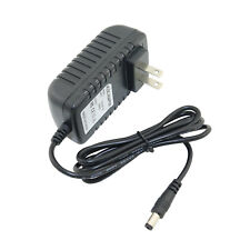 AC Adapter Power Supply Cord for Toshiba Portable DVD Player SDP94SKN SDP94SWN
