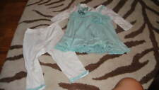 BOUTIQUE ISOBELLA & CHLOE 18M 18 MONTHS DRESS LEGING SET