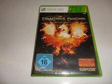 XBox 360  Dragon's Dogma für Xbox 360
