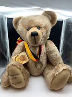 Emmy Bär Künstlerbär Teddy Bär 67 cm. Top Zustand