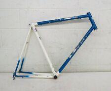 Vintage 1980s Mongoose Mangusta 1000 58cm C-C Aluminum Road Bike Frame LOOK