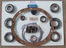 """9"""" Ford Master Bearing Kit - TIMKEN USA  - 9 Inch 3.25"""" - Daytona & Solid Spacer"""