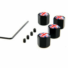 Car Wheel Tire Valve Stems Cap Anti-theft Steal Dust Metal Cover for Peugeot