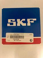 SKF F2B 100-TF Flange-Mount Ball Bearing, Brand New F2B100TF - Free Shipping