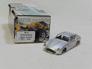 1/43 RL5K Aston Martin DB4GT Zagato KIT by SMTS