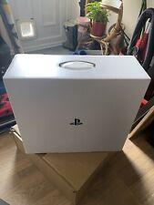 PS5 empty box