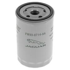 Engine oil filter Genuine Jaguar XF X250 XJ X350/1 X-Type X400 S-Type X200 NEW