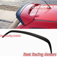 MS Style Add On Roof Spoiler Wing (FRP) Fits 07-09 MazdaSpeed 3