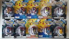 Figuras de acción de TV, cine y videojuegos de Pokémon