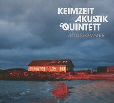 CD Midtsommer Keimzeit Digipack (K58)