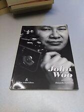 JOHN WOO, Fumarola Lucantonio, cinema cinese, Audino Editore, 1999
