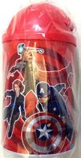 The Avengers - Piccolo Cestino Portaoggetti da Tavolo 20x10cm Marvel - Nuovo