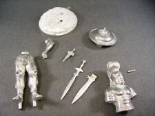 "Ceremonial studios  "" hoplite grec "" figurine KIT Métal 120 mm"