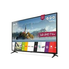 LG 55UJ630V 55-Inch 4K ULTRA HD SMART LED TV HDR