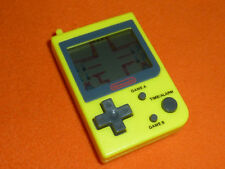 Nintendo mini Classics LCD handheld consola: mario's Cement Factory amarillo!