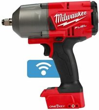 Milwaukee M18 FUEL ONE-KEY 2863-20 Lithium-Ion Brushless Cordless 1/2 in. Ring