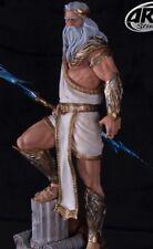 Rare Arh Studios Zeus Greek God resin kit statue 1/4 scale 24 in. tall