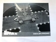 Space 1999 Series 2 Dealer Promo Card MBP2