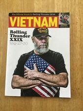 Official Guide to Rolling Thunder DC Run 2016 May 27-30 XXIX Military and War