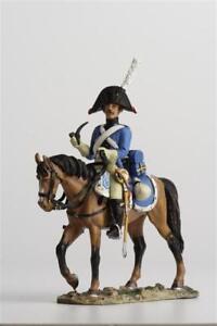 Del Prado - Trooper, 6th Prussian Dragoons, 1806 SNC088 Napoleonic