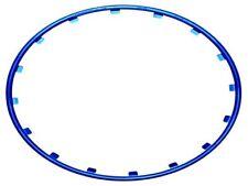 RIM RINGZ Cerchi Anelli di protezione 15 pollici BLU