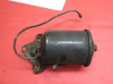 Ford flathead used original nice oil filter canister No Reserve