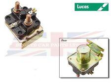 New Lucas 4 Terminal Starter Solenoid for MG Midget Triumph Spitfire SRB335