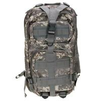Rucksack March Outdoor Sports Tactical Camping & Hiking Backpack Shoulders Bag