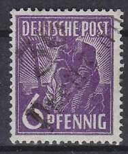 SBZ Bzh 167 VII Prenzlau Haut Vérifié Ballschmidt BPP , Neuf, MNH