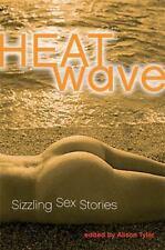 Heat Wave: Sizzling Sex Stories