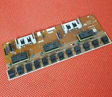 """INVERTER BOARD FOR SHARP LC-46X20E 46"""" LCD TV DAC-60T003 BF RUNTKA389WJZZ C"""