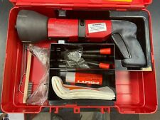 Hilti Dx600n Powder Actuated Nailer Gun Super Heavy Duty