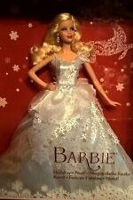 Barbie Holiday Noël 2013 25th anniversaire!